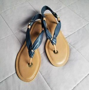 NWOT Banana Republic Sandals